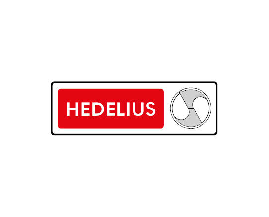 Hedelius Production Workshop